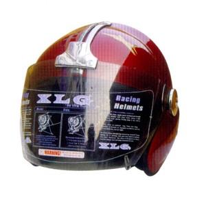 半盔系列:TK-207(红色)